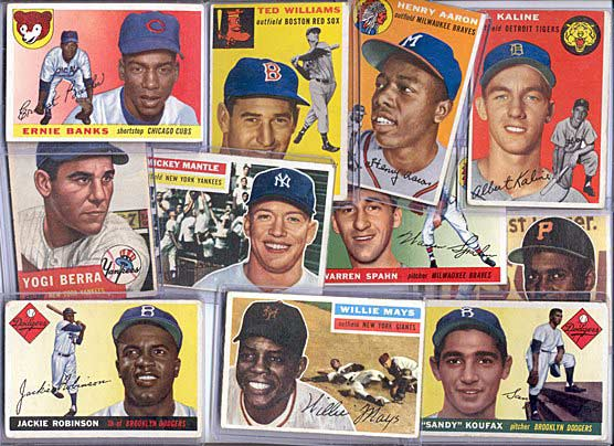 Leonard Post To Host Monthly Sports Card Show Buffalo Scoop