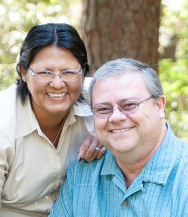 Donna and Dave Gonlag