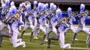 The Blue Knights will compete at Drums Along the Waterfront.