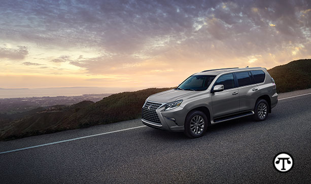 The experts on vehicle safety at luxury automaker Lexus point out that collision protection starts with collision prevention.