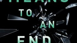 A Means to an End is the latest book in a series.