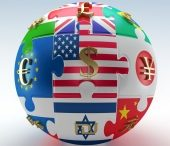 The risks associated with investing on a worldwide basis include differences in financial reporting, currency exchange risk, and economic and political risk unique to the specific country.