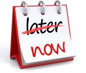 Are you a financial procrastinator?