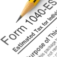 Estimated tax is the primary method used to pay tax on income that isn't subject to withholding.