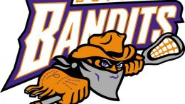 The Bandits will open their season at home on Saturday, Dec. 7.
