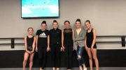 Tonawanda Dance Arts recently awarded scholarships to several dance students.