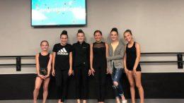 Tonawanda Dance Arts recently awarded scholarships to several dance students.