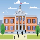 What's new on the college financial scene?