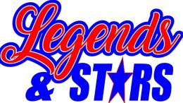 Legends & Stars will bring nearly 30 athletes to Batavia Downs Gaming Center.