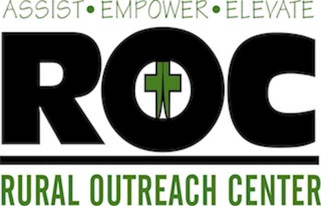 Individuals can call (716) 288-1233 for the ROC outreach van.