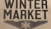 Colden Community Farmers Market will host an indoor Winter Market from 9 a.m. to 3 p.m. Sunday, Dec. 8 and Saturday, Dec. 14.