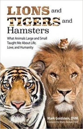 This book will give you insight into the animal mind and why it is important that people need animals and animals need people.