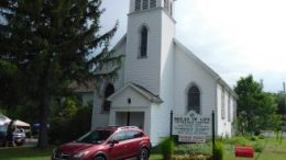 Located at 8745 Supervisor Ave. in Colden, Bread of Life Outreach serves the towns of Aurora, Boston, Colden, Concord and Holland.