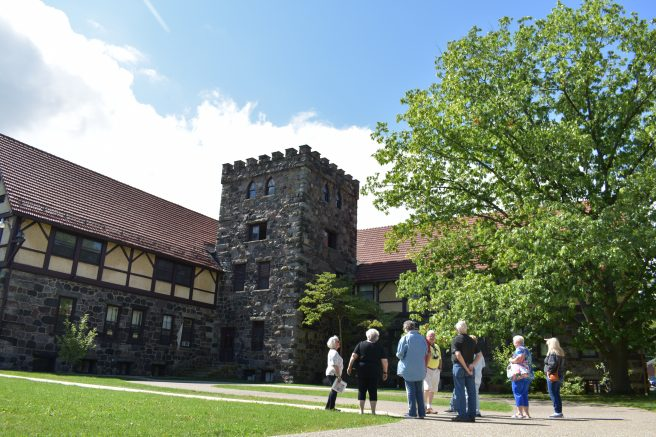 The Roycroft Campus is offering two docent-training sessions in 2020.