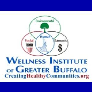 The Wellness Institute of Greater Buffalo has announced the launch of the Healthy Communities 2030!
