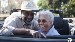 Physical and mental changes related to aging can affect your ability to drive safely.