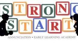 Strong Start Learning Academy is a fun and Christ-centered learning community.