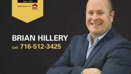 Brian Hillery
