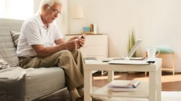 Remind loved ones, especially the elderly, to pay close attention to unsolicited emails and calls, and to limit the information they share over the internet.