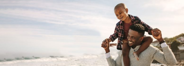 Generally, most estate plans that use a revocable trust also include a will to handle the distribution of assets not included in the trust and to name a guardian for minor children.