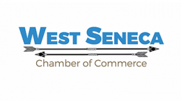 The West Seneca Chamber of Commerce is a nonprofit business organization with approximately 280 members.
