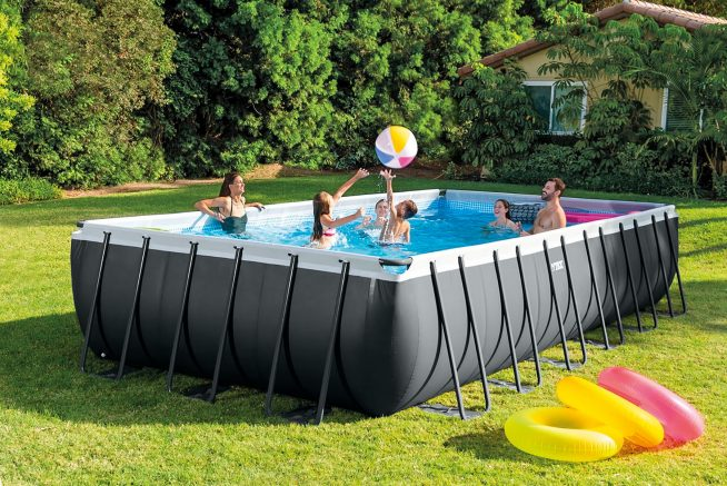 With a few fun backyard ideas, you can make the time spent social distancing less stressful and a lot more fun.