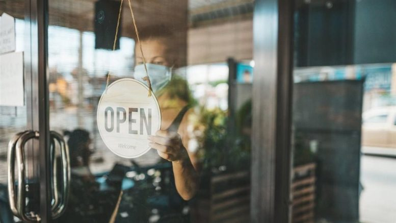 By choosing to make a purchase from a small business, you help support an entrepreneur's dream and help them get through extraordinary times.