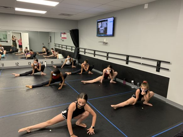 Tonawanda Dance Arts is also the first dance studio in the region to achieve Youth Protection Advocates in Dance certification.