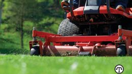 The right lawn equipment can make yard work more pleasant.