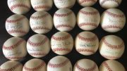 One hundred autographed, authenticated baseballs of Baseball Hall of Famers, current and former stars, Buffalo Bills players, celebrities and more will be available.