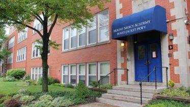 Mt. Mercy Academy