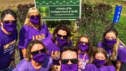 The Alzheimer's Association Western New York Chapter organized the Walk to End Alzheimer's in six local communities.
