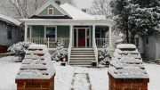 Is your home ready for the cold winter months?