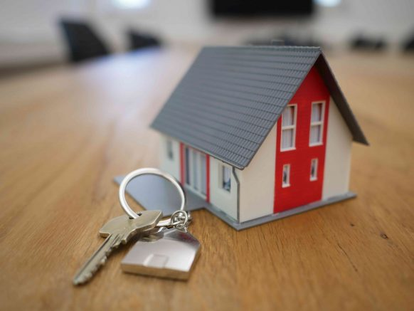 What do you need in a new home?