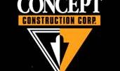 Concept Construction Corp. was selected as construction manager to oversee a local buildout.