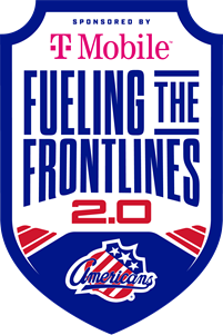 As part of the partnership, the Amerks and T-Mobile will also host a joint Food Drive to benefit the Veterans Outreach Center.