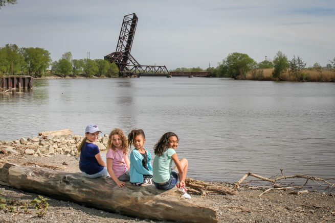 The Riverline photo by Abby Songin.