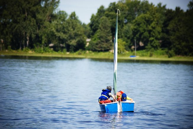 Boats running out of gas is one of the top reasons boaters call for assistance.