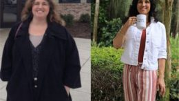 Rose has lost 103 pounds and feels better now than she has in decades!