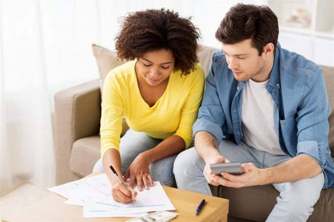 Develop a workable budget now that includes room for discretionary spending.