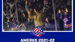 The Rochester Americans will open their 66th season at home on Oct. 22.