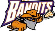 The Buffalo Bandits have signed forward Josh Byrne to a three-year deal.