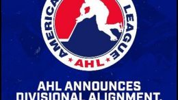 The Rochester Americans will remain in the AHL's North Division.