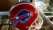 Bases Loaded Sports Collectibles will participate in a private signing event this month with former Bills greats Billy Shaw, Joe DeLamielleure and Henry Jones.
