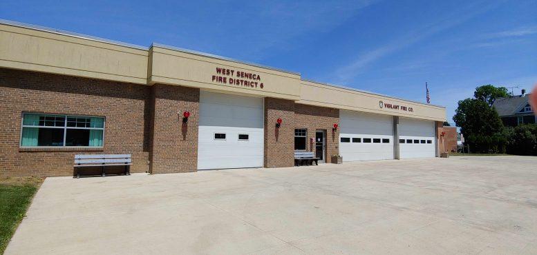 Vigilant Fire Company