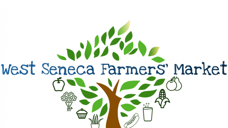 Free weekly yoga classes for participants of all ages will be offered at 6 p.m. Thursday evenings through August during the West Seneca Farmers' Market.