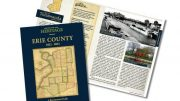 This publication has been a collaboration between Western New York Heritage and historical entities from around the county.