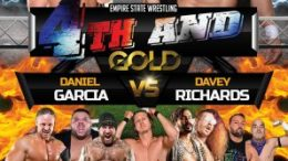The event will feature some of the top independent wrestling talent from Western New York and across the U.S.